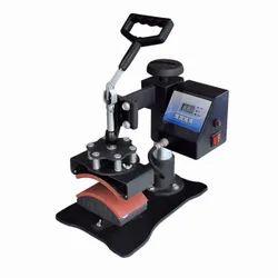 Sublimation Cap Press Machine