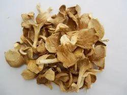 A Grade Jharkhand Dried Oyster Mushroom, 1Kg