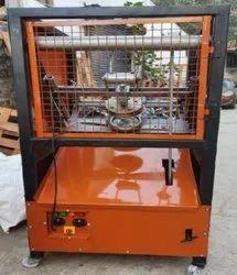 SPM Plate Making Machine