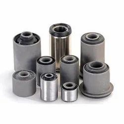 Rubber Metal Parts
