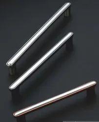 S 2077 Zinc Cabinet Handle