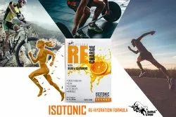 Orange BULLISH SUPP RECHARGE ISOTONIC ENERGY DRINKS, Packaging Size: 1 Kg