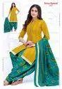 Shree Ganesh Hansika Vol 7 Cotton Patiyala Dress Material Catalog