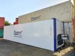 Pharmaceutical Refrigerated Container Rental Service