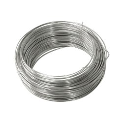 Somani Galvanized Iron GI Binding Wire, For Industrial, Gauge: 18 Gauge