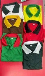 T Shirt Uniform