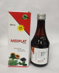 MEDPLAT Syrup