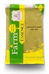 Farm Essence Coriander Powder, 100g, Packaging Type: Packet