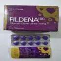 Fildena Sildenafil Tab ( Sildenafil Citreate Tablets )