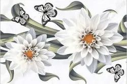 Amith Mart Glossy 1169-H1 Ceramic Wall Tile, Size: 10 x 15 inch, Thickness: 5-10 mm
