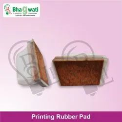 Printing Rubber Pad
