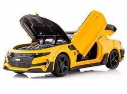 Bumblebee Transformer Chevy Camro Toys
