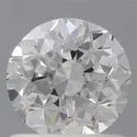 1ct Round Brilliant D VS2 GIA Certified Natural Diamond