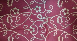 Cotton Printed Mattress Fabric