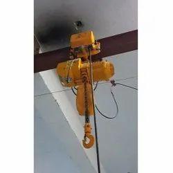 MS Electric Chain Hoists
