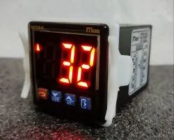 PID Controller Single Display RED  Key Touch