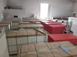 Exports Wooden Pallet Packaging