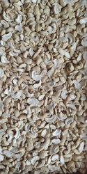 4 Pices Natural Broken LWP Cashew nut, Packaging Type: Tin, Packaging Size: 10 kg