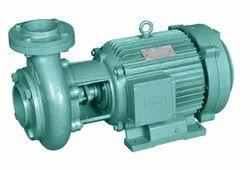 LBH Series High Speed Monoblock Pumps