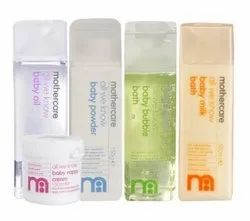 Toiletries Mother Care Baby Products, Packaging Type: Bottle, Newly Born