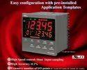 Fuji PXH9 PID/On-Off Temperature Controller