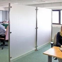 Acrylic Partitions