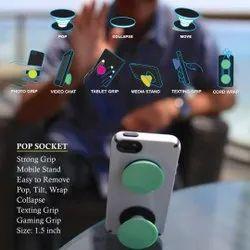 Mobile Pop Socket Stand