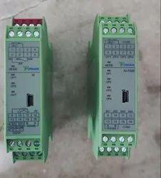 4 Loop Temperature Controller