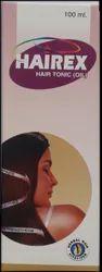 Liquid Herbal Hair Tonic, Packaging Type: Bottle, Packaging Size: 100 Ml