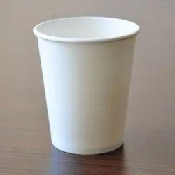 200 Ml Plain Disposable Paper Cup
