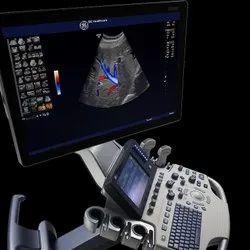 LOGIQ S8 XDclear 2.0+ Ultrasound Machine