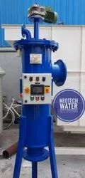 NeoTech Self Cleaning Filter, For Industrial