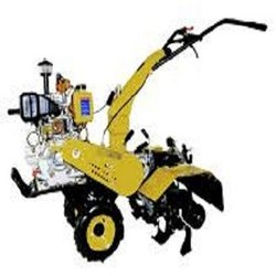 Kisan Kraft Kkic 200p Cultivator, Working Width: 118.8 - 125.4 Cm