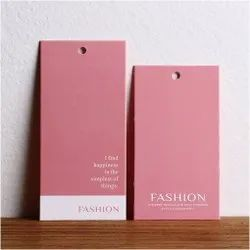 Garment Labels And Tags