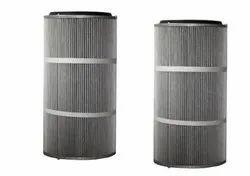 Polyester+ Anti Static Air Filter Cartridge