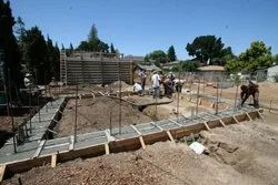 Residential Prefab Building Construction Services, in Local Area