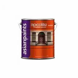 Asain Paints Soft Sheen Apcolite Premium Satin Enamel Paint