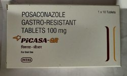 Posaconazole Gastro Resistant Tablets