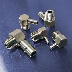 S32760 Super Duplex  Instrumentation Fittings