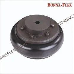 Bonnaflex Tyre Coupling