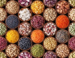 Pesticides in Cereals Testing