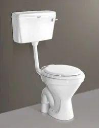 Ceramic White Modern Water Closet Sanitary Ware