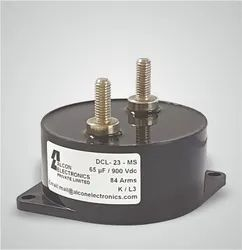 Dc Link Film Capacitors