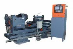Retrofit CNC Lathe Machine