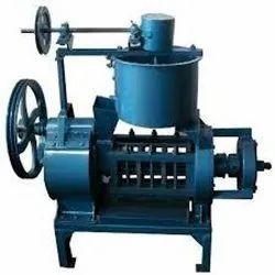 MUSTERD OIL PROCESSING MACHINE