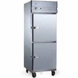 Auto SS Kitchen Door Freezer