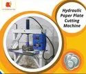 Hydraulic Paper Lead Cutting Machine