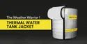 Insulated Water Tank Jacket MettCover