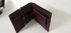 Woodland Mens Leather Wallet
