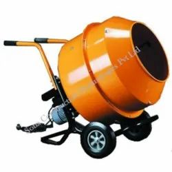 Mini Concrete Mixer 230 Ltr